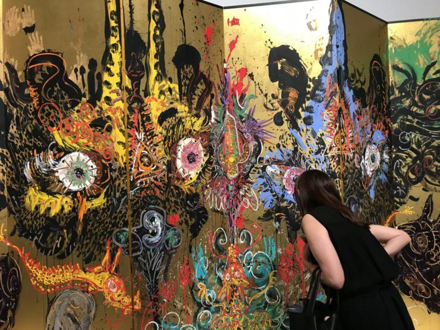 三岸節子記念美術館 企画展