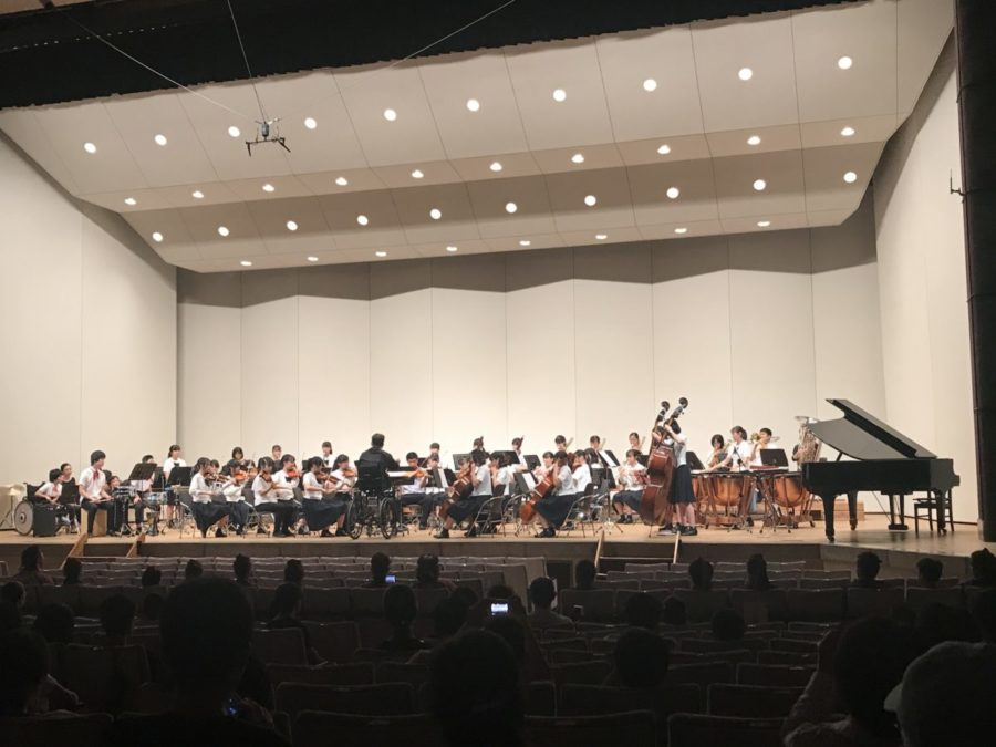 NPO法人響愛学園9周年記念コンサート