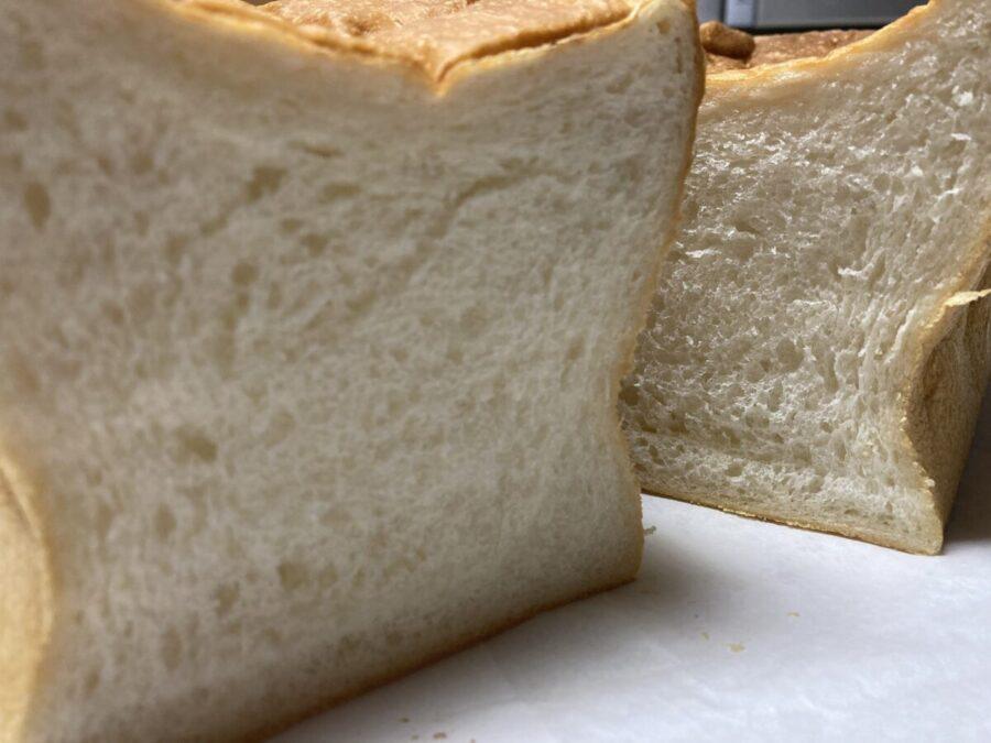 朝起きるのが楽しみになる」 業界の常識を覆す 世界初の食パン